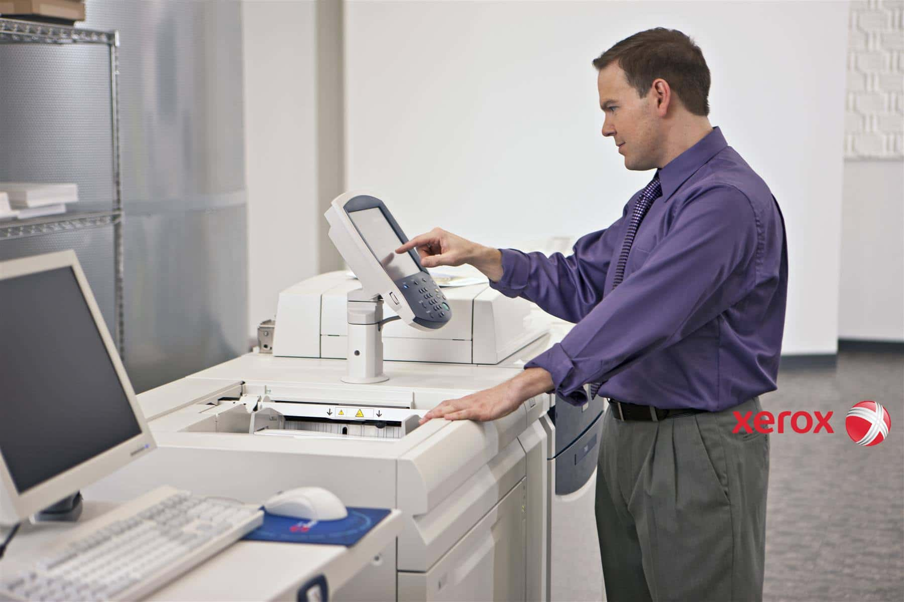 Xerox Impresión Digital