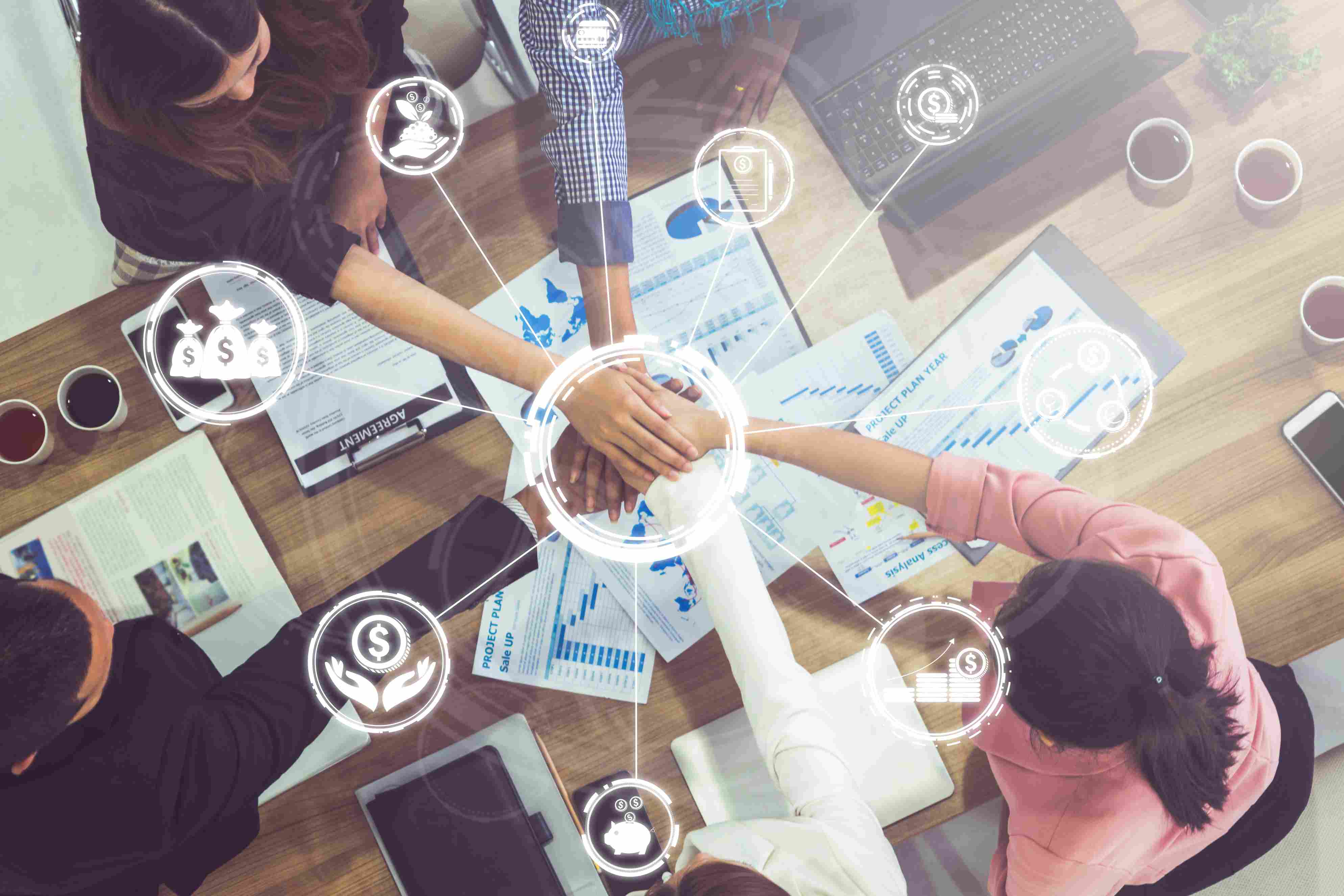 ¿Cómo digitalizar tu empresa?