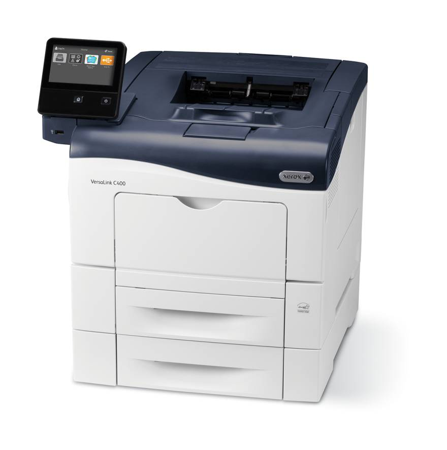 Impresora Xerox VersaLink C400