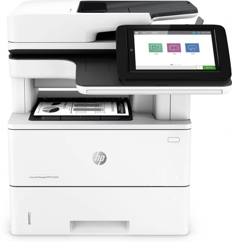 Impresora HP ES2645DN