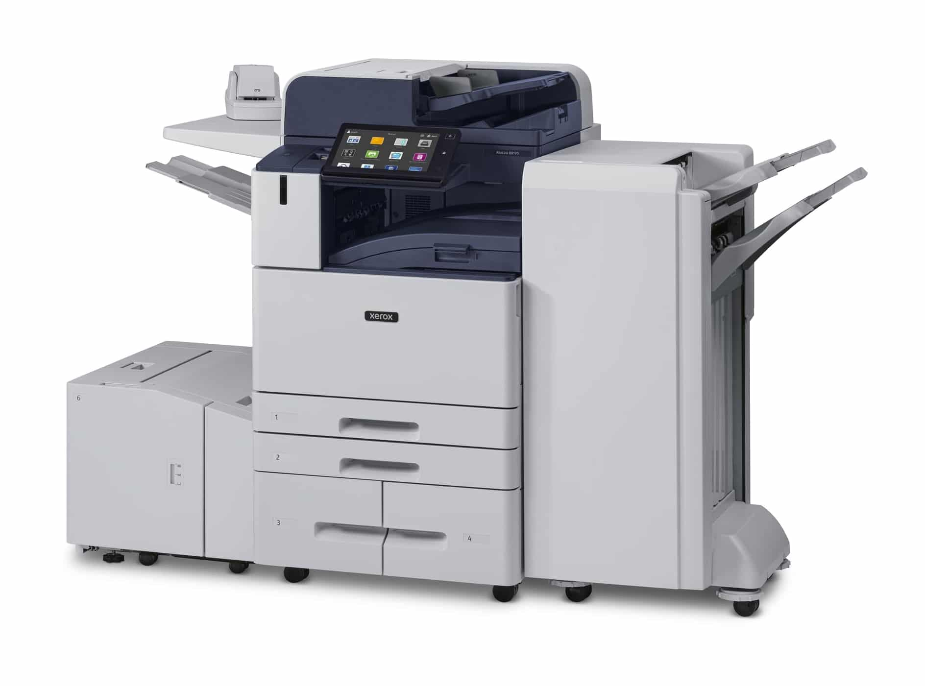 Impresora multifunción Xerox AltaLink B8145