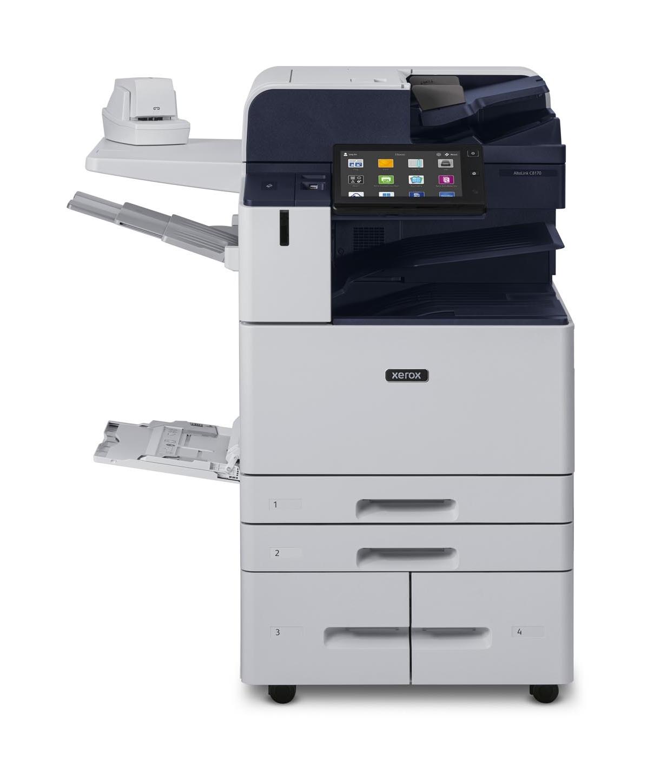 Impresora multifunción Xerox AltaLink C8145