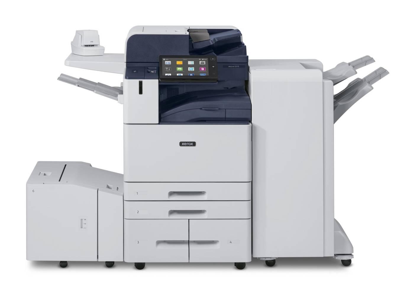 Impresora multifunción Xerox AltaLink C8155