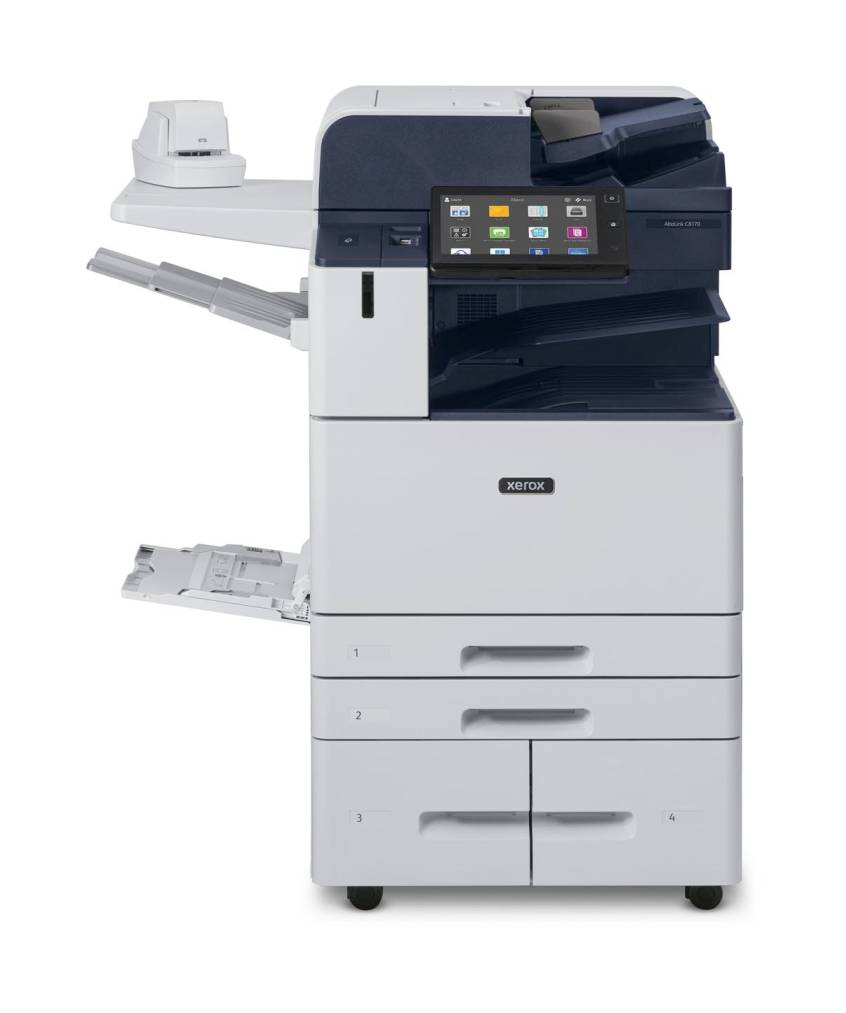Impresora multifunción Xerox AltaLink C8170
