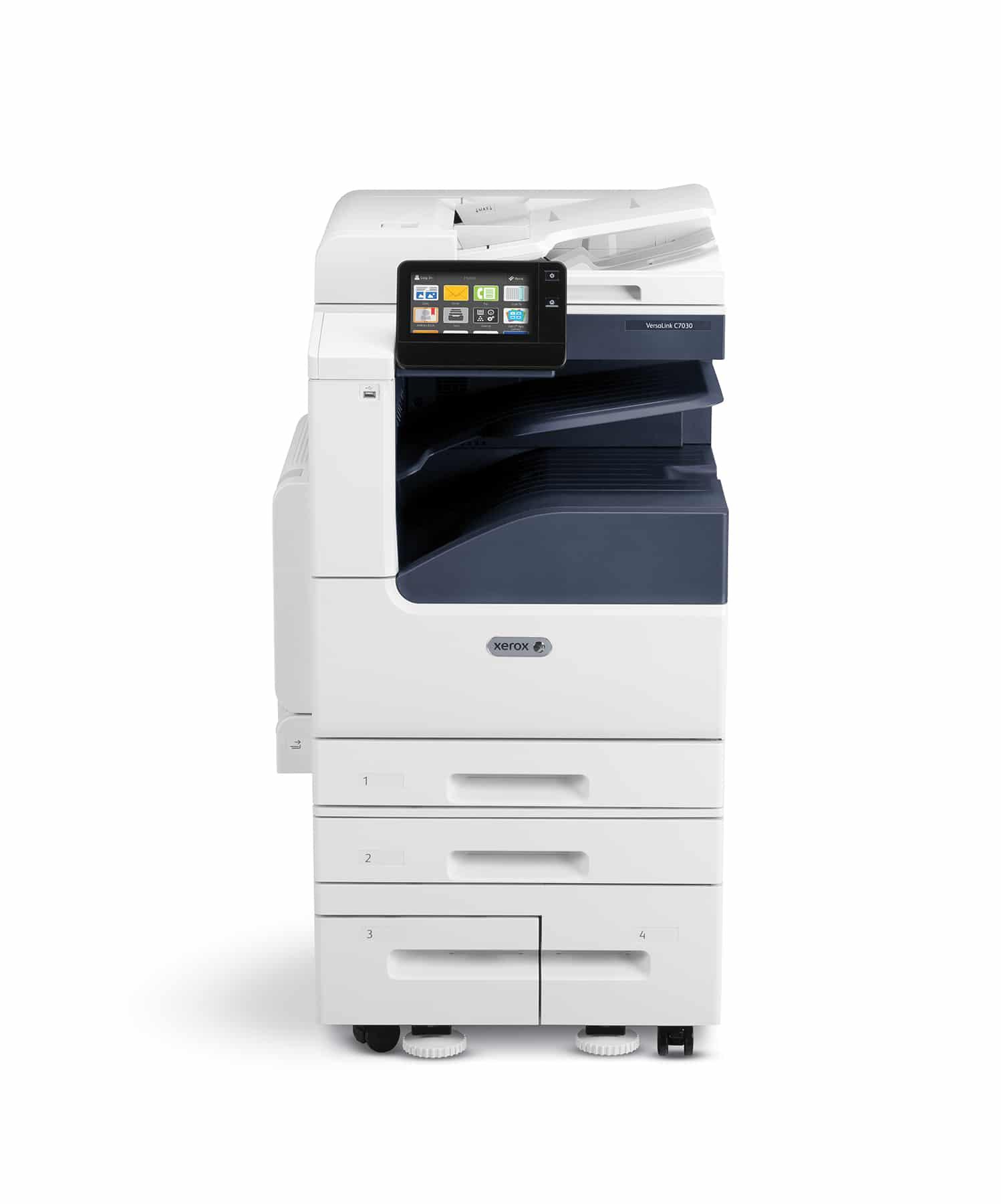 Impresora multifunción Xerox VersaLink C7025