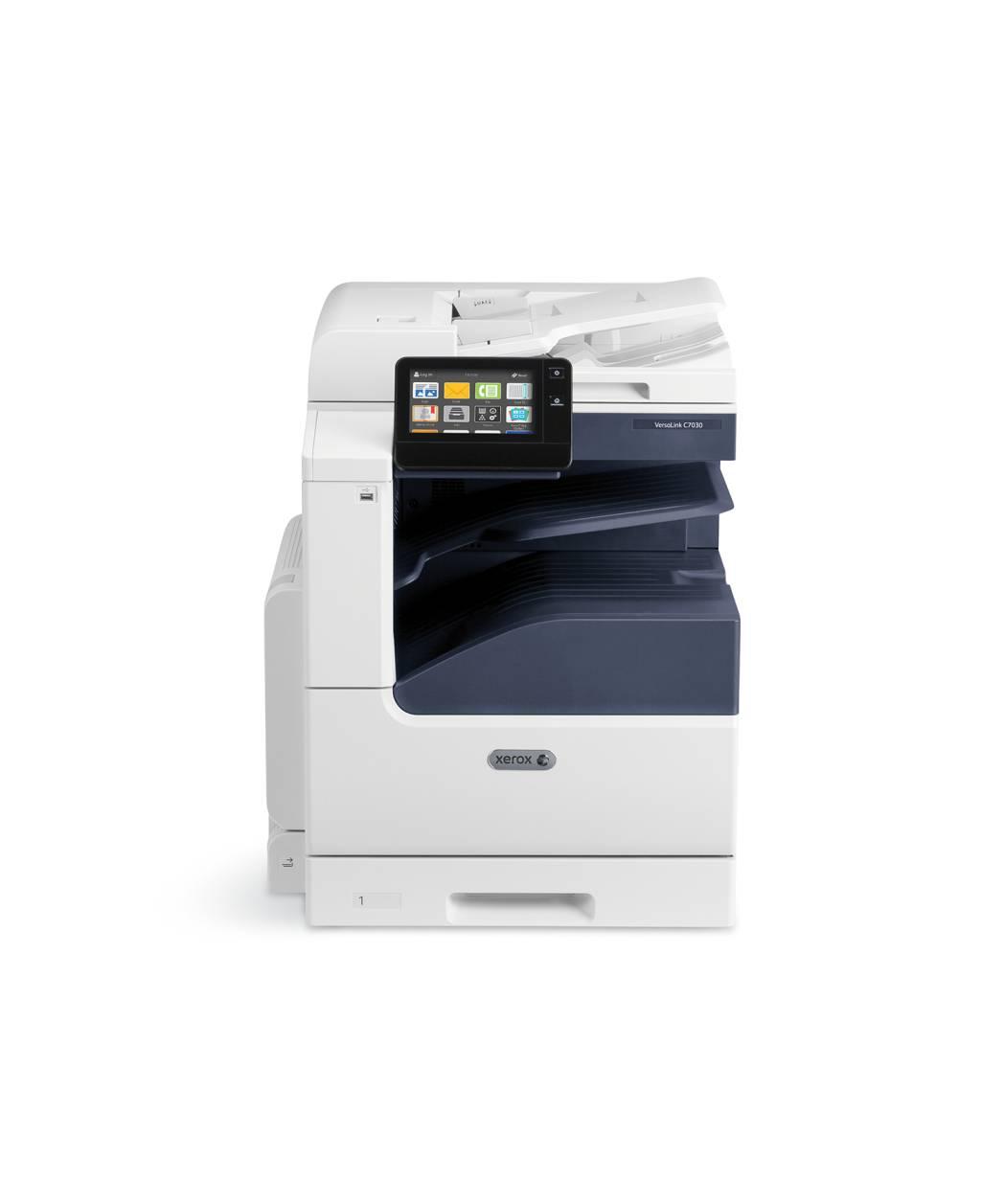 Impresora multifunción Xerox VersaLink C7030
