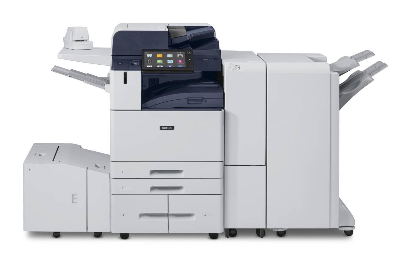 Impresora multifunción Xerox AltaLink C8130