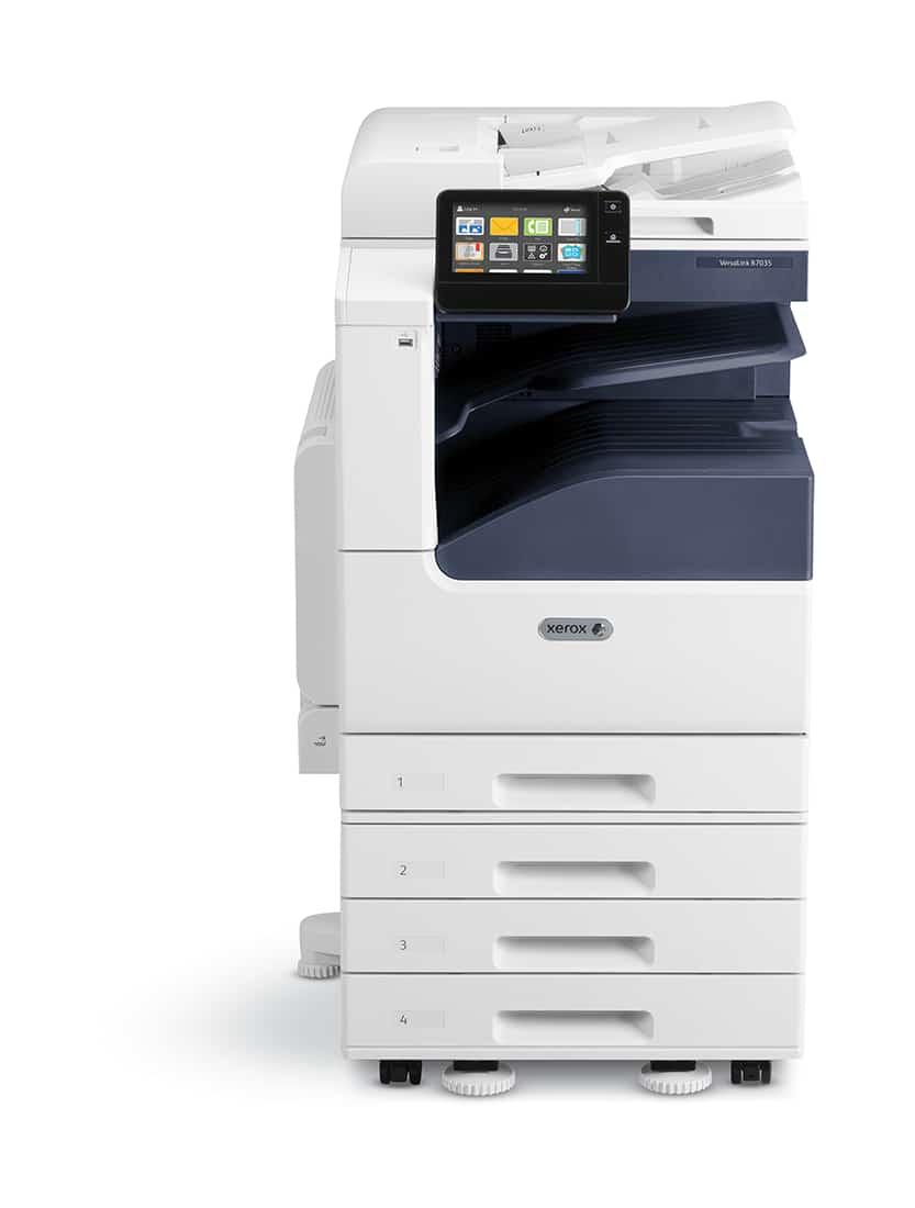Impresora multifunción Xerox VersaLink B7035