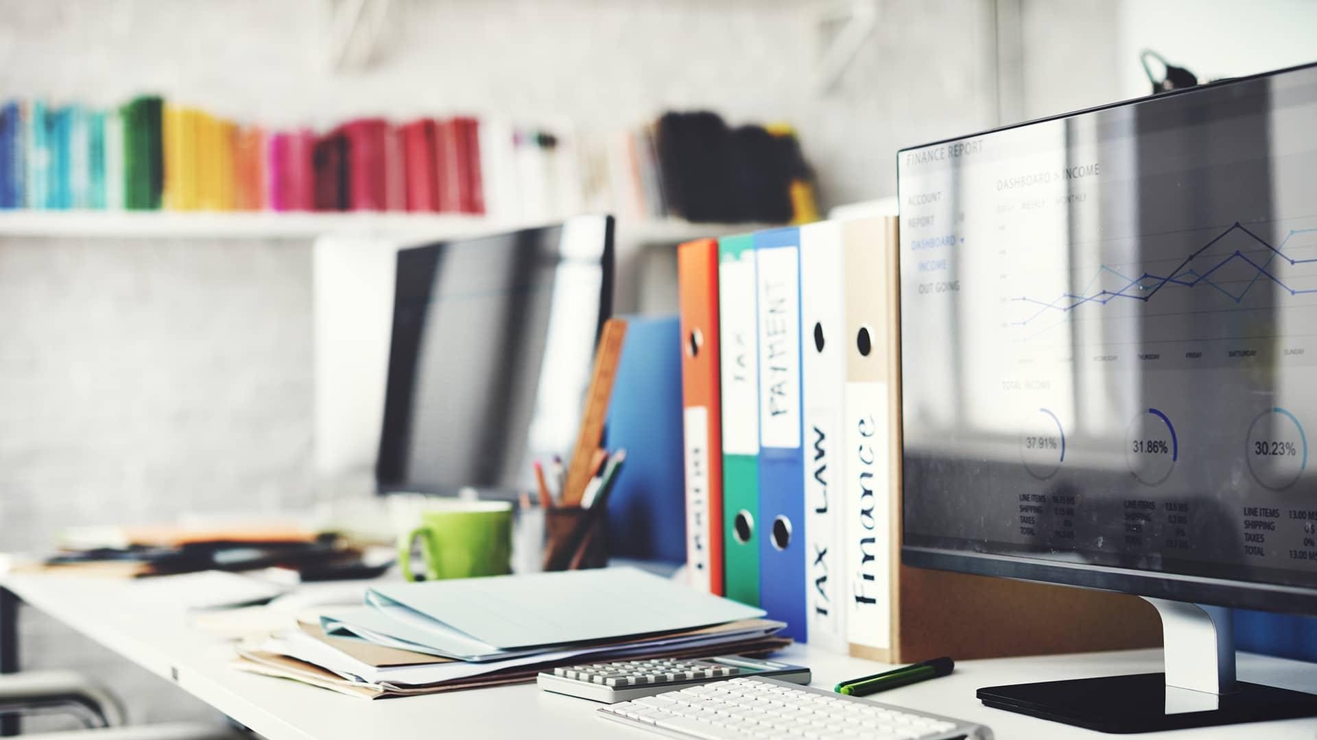 Las ventajas de la digitalización de documentos
