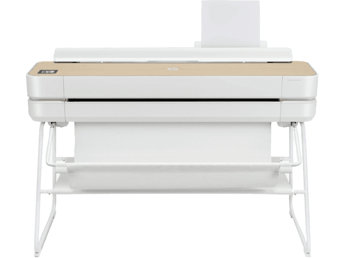 Impresora plotter HP DesignJet Studio de gran formato (hasta A1) de 36 pulgadas
