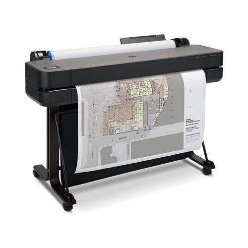 Impresora plotter HP DesignJet T630-36